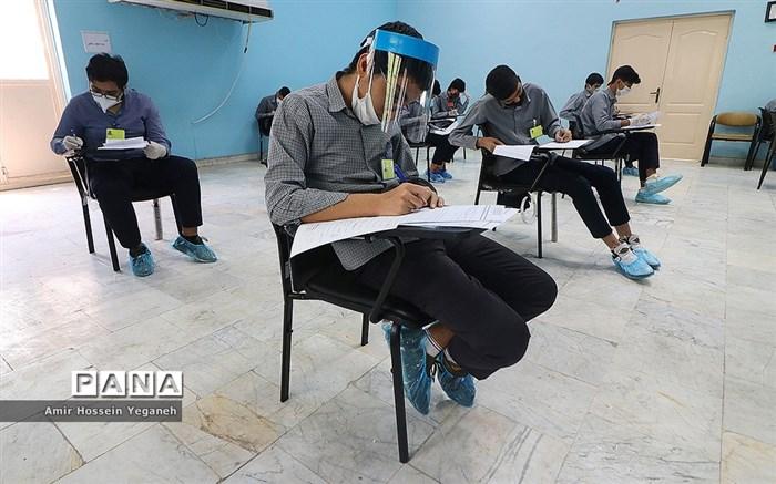 مهمان شدن دانشآموزان پایه نهم و دوازدهم در امتحانات نهایی بلامانع اعلام شد