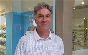 نادر عزتالهی: سه سال است زنگ خطر به صدا در آمده؛ با افکار 10سال پیش میخواهند فوتبال را اداره کنند