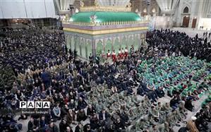 اطلاعیه ستاد مرکزی بزرگداشت امام خمینی (س) به مناسبت ۱۴ خرداد