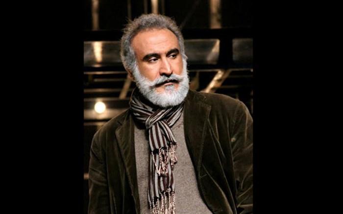 حمیدرضا نعیمی: تئاتر بیش از همه مشاغل و هنرها از کرونا ضربه خورده است