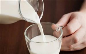 شیر و هزاران رمز و راز سلامتی