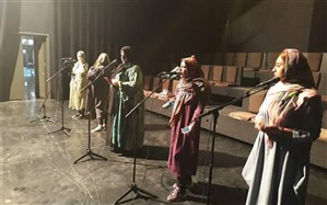 تولید نمایشهای رادیویی با محوریت زندگی امام راحل در پردیس تئاتر تهران