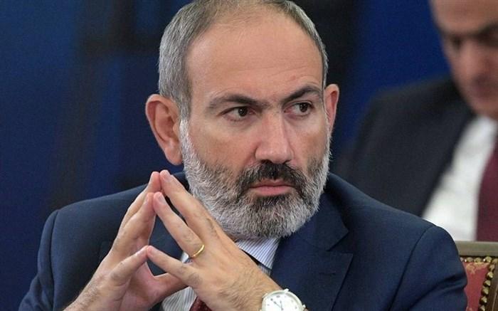 نخست وزیر ارمنستان هم به کرونا مبتلا شد