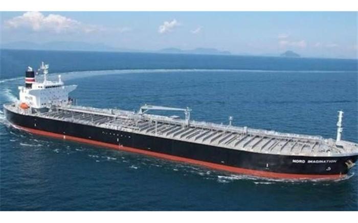 آخرین نفتکش ایران وارد سواحل ونزوئلا شد