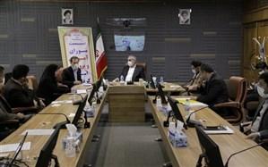 در اجرای شبکه شاد، کردستان جزو 6 استان برتر کشور است