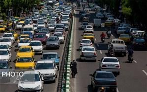 اجرای طرح ترافیک از شنبه
