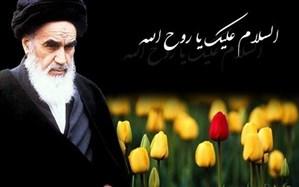 پیام مدیرکل آموزش و پرورش خوزستان به مناسبت رحلت امام خمینی (ره) و قیام ۱۵ خرداد