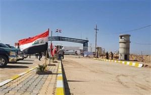 ۱۴ و ۱۵ خرداد مرزهای ایران و کردستان عراق فعال هستند