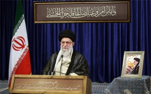 رهبر انقلاب: امام خمینی امام «تحول» بود، انقلاب نباید دچار ارتجاع شود