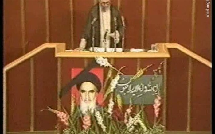 ماجرای قرائت وصیتنامه امام توسط رهبر انقلاب