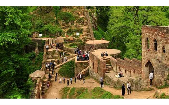 کاوش باستانشناسی برای سنجش قدمت قلعه رودخان در سال ۹۹
