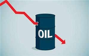 تداوم افت قیمت جهانی نفت در سایه هراس از شیوع دوباره کرونا