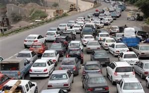 ممنوعیت تردد و ترافیک در محورهای شمالی کشور