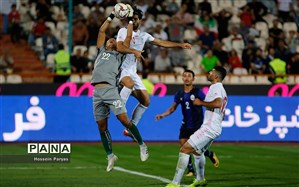 برنامه دیدارهای معوقه تیم ملی فوتبال ایران در انتخابی جام جهانی اعلام شد