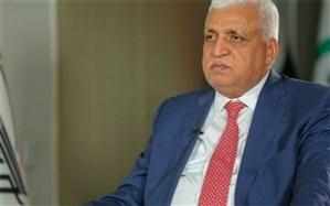 فرمان الحشد الشعبی برای قطع همه ارتباطات سیاسی و فعالیتهای حزبی