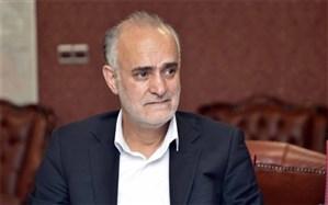 نبی: درنامه فیفا اشاره ای به تعلیق نشده است