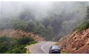 کاهش دمای هوا در برخی مناطق کشور