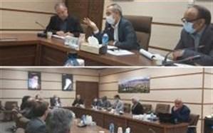 ظرفیت های معدنی پهنه های مناطق مختلف آذربایجان شرقی بررسی شد