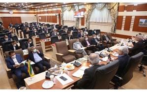 مصوبات گردهمایی مشترک اعضای شورای معاونان و مدیران کل آموزش و پرورش استانها