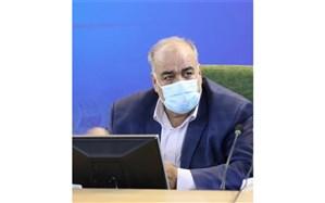 استاندار کرمانشاه آغاز ممنوعیتها و محدودیتها را اعلام کرد