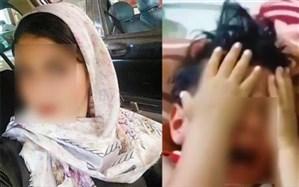 ادعای زن کودک آزار: به خاطر تهدیدهای یک مرد پسرم را کتک می زدم