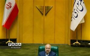 قالیباف: دشمنان اگر میتوانستند برای کشتار دستهجمعی در خیابانهای تهران هم برنامه داشتند