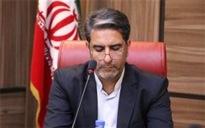 بهروز هاشمی معاون آموزش متوسطه اداره کل آموزش و پرورش شهرستانهای استان تهران شد