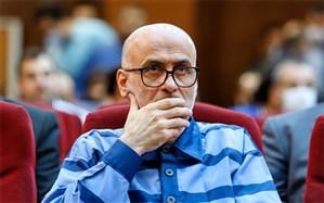 محکومیت «اکبر طبری» به ۵۸ سال و ۹ ماه و ۲۰ روز حبس