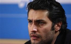 امیرمحمد زند: مافیا در تئاتر، سینما و تلویزیون کشورمان نفوذ کرده است