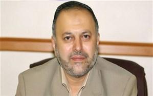 رئیس مجمع نمایندگان شهرستانهای استان تهران تعیین شد