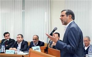 «علی دیواندری» به زندان معرفی شد