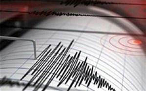 وقوع زلزله ۵.۱ ریشتری در استان فارس