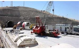 تونل انتقال آب به دریاچه ارومیه زیر ذرهبین معاونان رییسجمهوری