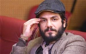 عباس غزالی: در مدت تصویربرداری «مینو» همیشه دست و پایم زخمی بود