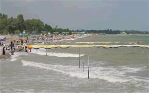 47 نفر سال گذشته در زمان طرح دریای مازندران غرق شدند