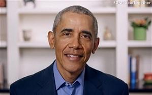اوباما: ویروس کرونا و اعتراضات علیه پلیس یک زنگ هشدار است