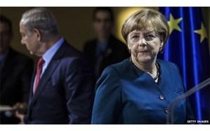 نگرانی رژیم صهیونیستی از برهم خوردن روابطش با آلمان