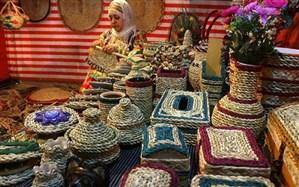 صنایع دستی حاصل روح ملت ها و دستاورد هنرهای آموخته ازنسلی به نسل دیگر است
