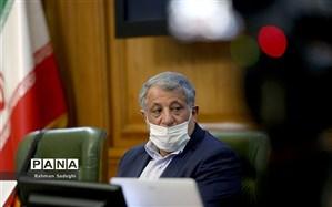 محسن هاشمی: تعداد مسافران متروی تهران از یک میلیون نفر گذشته است