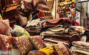 عرضاندام چینیها در صنایعدستی مازندران