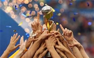 برزیل از میزبانی جام جهانی زنان 2023 انصراف داد