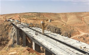 پیشرفت 78 درصدی آزاد راه 370 کیلومتری شیراز به اصفهان