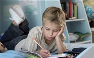 چگونه بچهها از انجام تکالیف لذت ببرند و خلاقیت خود را بروز دهند