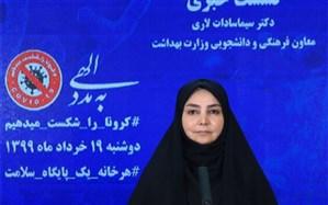 مجموع جانباختگان کرونا در ایران به 8506 نفر رسید