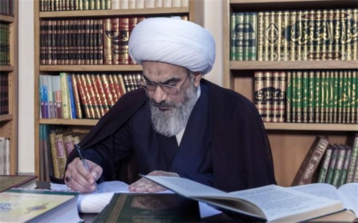 آیت الله صفایی بوشهری نماینده ولی فقیه در استان و امام جمعه بوشهر