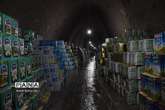 بازدید سازمان جهاد کشاورزى از نگهدارى و تولید پنیر لیقوان
