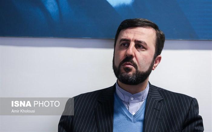 نامه ایران درباره رفتار غیرقانونی آمریکا در قبال تعهدات بینالمللیاش درحوزه همکاریهای هستهای