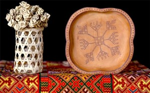 صنایع دستی بازوی اقتصادی البرز می شود