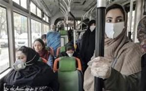 تهران در فاصلهگذاری اجتماعی در وسایل نقلیه عمومی موفق نبود