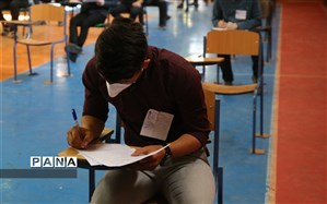 آخرین جزئیات از نحوه برگزاری امتحانات دانشآموزان
